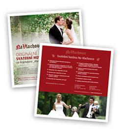 Tisk svatebních oznámení